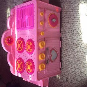 Other - Easy baker oven for kids /little girls